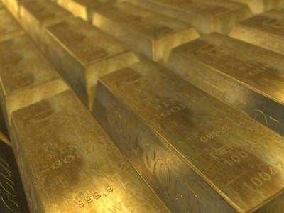 Extrémní býčí hodnoty u vzácných kovů – navzdory tomu pokles ceny