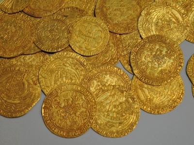 Víte, která je nejdražší mince?