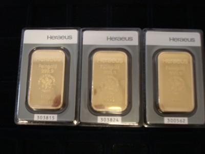 """""""Sedmero"""" zlata a vzácných kovů"""