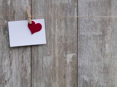 Svatý Valentýn - výhodný dárkový balíček