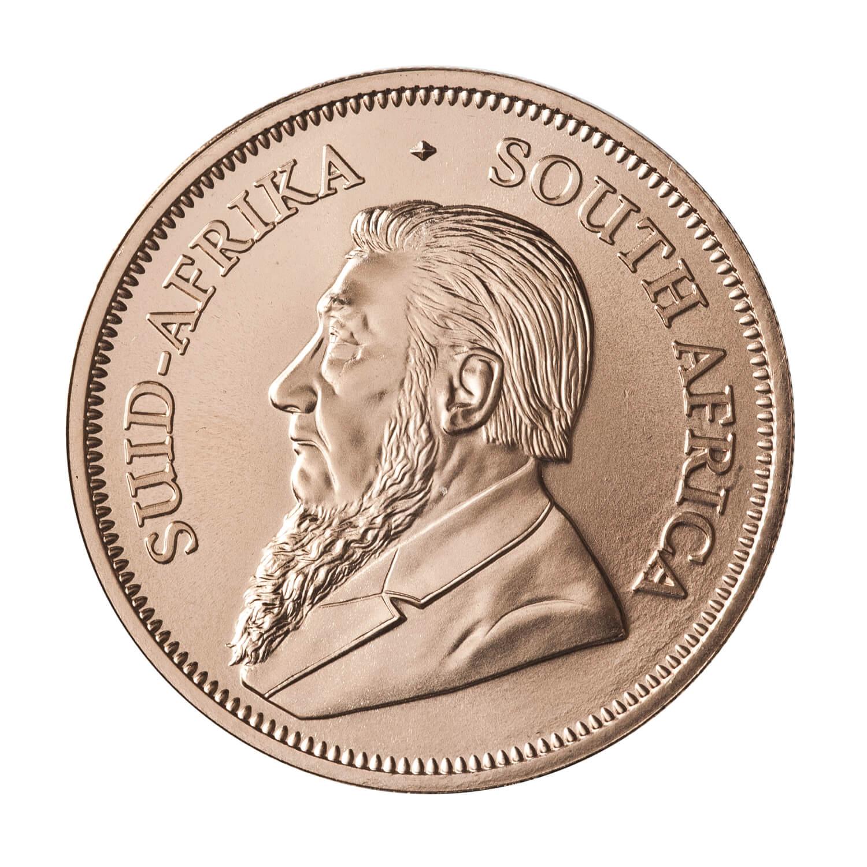484ef9169 Zlatá investiční mince Krugerrand 1 Oz   Ekka Gold   Investiční ...
