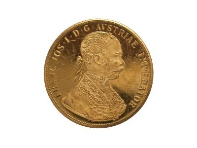 EKKA-Gold PŘEDSTAVUJE - Producent Münze Österreich - 4