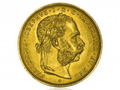 EKKA-Gold PŘEDSTAVUJE - Producent Münze Österreich - 5