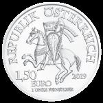 Stříbrné investiční mince