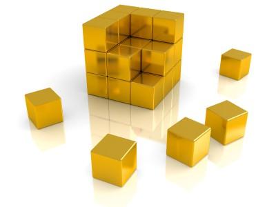 AuRENTA – NOVINKA: naskladnění vlastního klientského zlata na váhové konto
