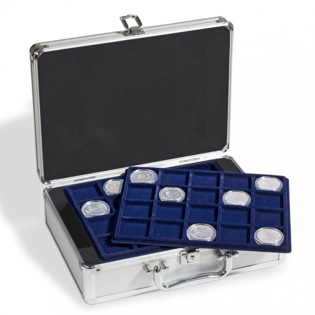 Mincovní kufřík CARGO S6 - bez plat